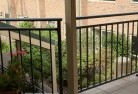 Cedar Brush CreekBalustrade replacements 32