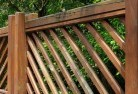 Cedar Brush CreekRailings 99